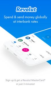 Revolut - Better than your bank screenshot 2