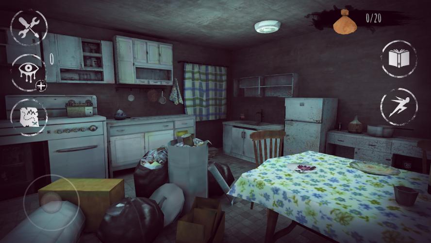 Eyes: Scary Thriller - Creepy Horror Game screenshot 13