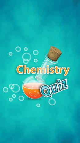 Chemistry Quiz Games - Fun Trivia Science Quiz App 3 0