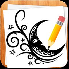 Como Dibujar Tatuajes 4 2 Descargar Apk Para Android Aptoide