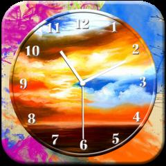 Art Clock Live Wallpaper 12 Download Apk For Android Aptoide