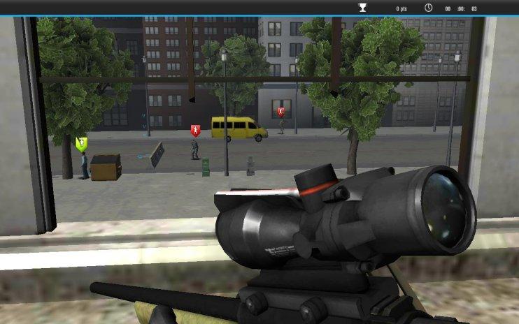 Americana Swat Comando Sniper 1.6 Descargar APK para Android - Aptoide