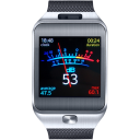 Audiometer for Samsung Gear
