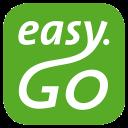 easy.GO - Für Bus, Bahn & Co.