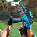 MaskGun Multiplayer FPS: juego de disparos gratis