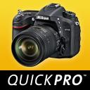 Guide to Nikon D7100