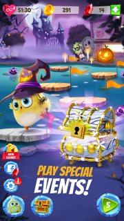 Angry Birds Match screenshot 14