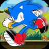 Icône Sonic Super Ultimate Ninja