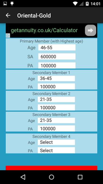 Insurance Info Motor Premium Calculator 2017 2018 Cars