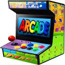 Arcade Games - MAME Emulator