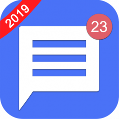 Messenger Home - SMS Widget and Home Screen 2 6 33 Download