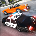 City Police Car Chase: Highway Driving Simulator