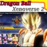 Guide Dragon Ball Xenoverse 2 Icon