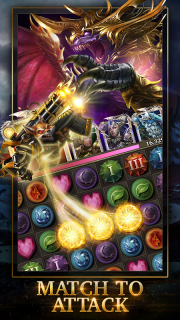 Legendary : Game of Heroes screenshot 2