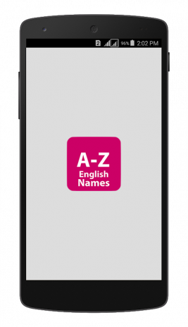 English Names and Meanings 1 11 Download APK for Android - Aptoide