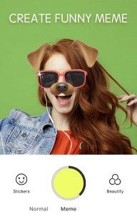 Sweet Snap - Beauty Selfie Camera & Face Filter screenshot 1