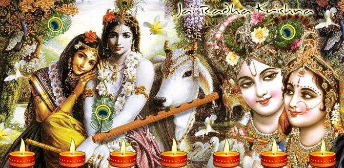Radha Krishna Live Wallpaper 1.0 Baixar APK Para Android