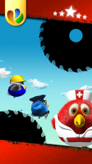 Птичья дуэль v 0.3.3 1