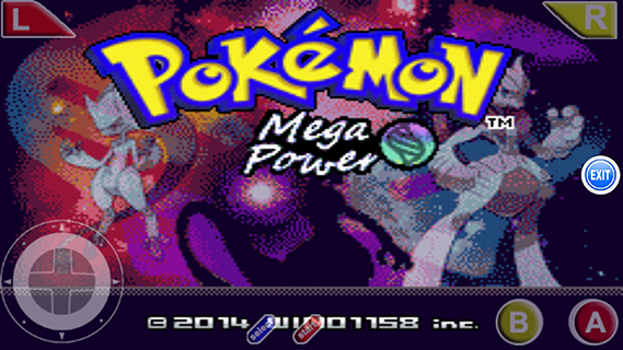 download pokemon mega power apk