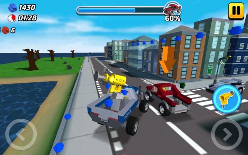 LEGO¨ City My City 2 screenshot 3