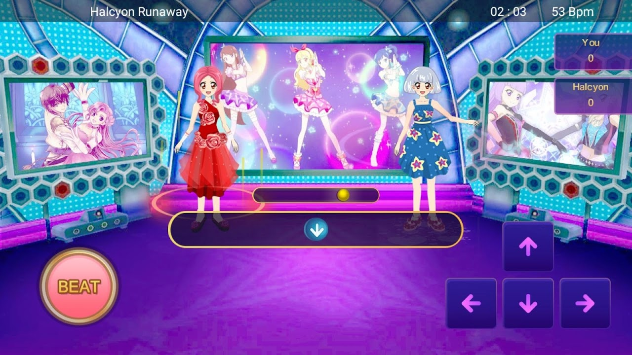 Just Dance: Audition Free screenshot 1