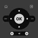 Remote For VIZIO Smart TV : Codematics