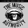 the music authority icon