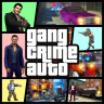 San Andreas : Gang Crime Auto Icon