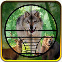 Real Jungle Animals Hunting - Bestes Schießspiel