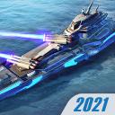 Pacific Warships: Guerra naval y batallas en mar