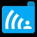 Talkie Pro - Wi-Fi Calling, Chats, File Sharing