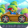 Icône Woody Super Woodpecker Supercars Adventure