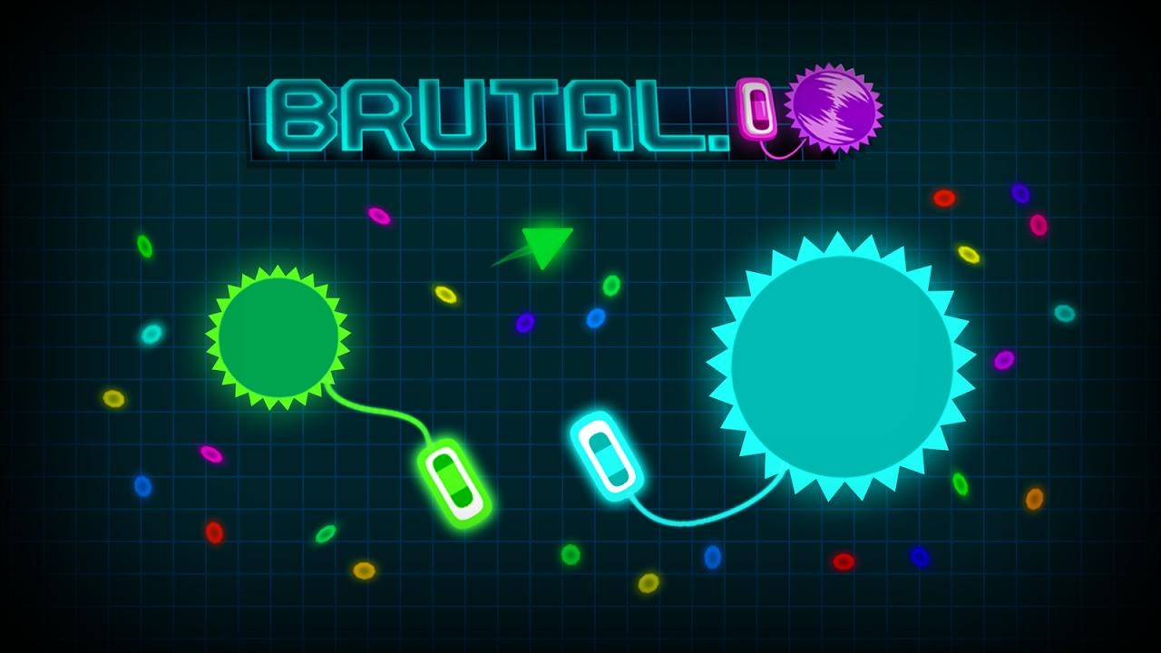 Brutal.io screenshot 1