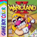 Wario Land 2 GBC