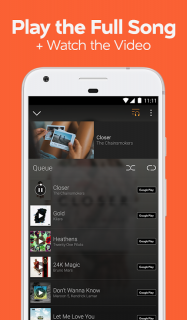 SoundHound ∞ Music Search screenshot 7