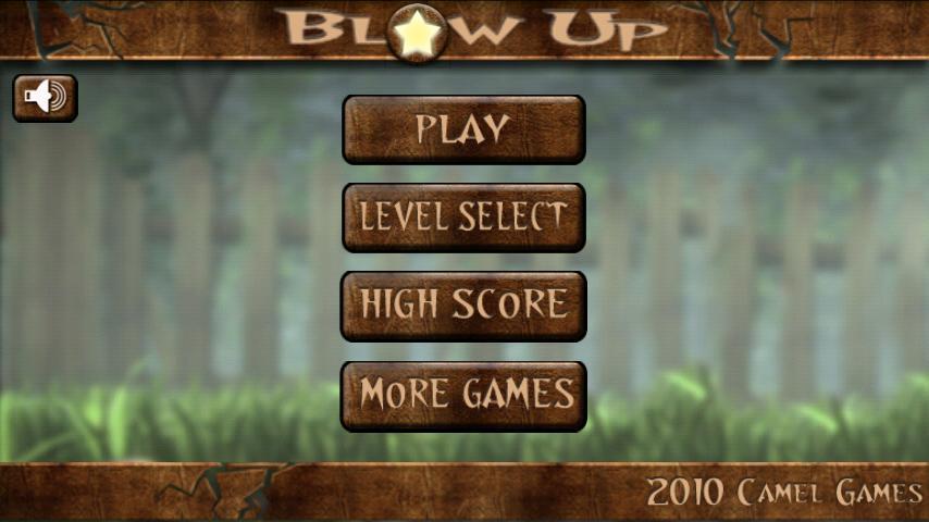 Blow Up screenshot 1
