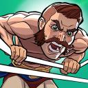 The Muscle Hustle: lucha libre de billar