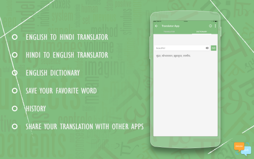 English to Hindi Translator 1 0 Download APK for Android - Aptoide