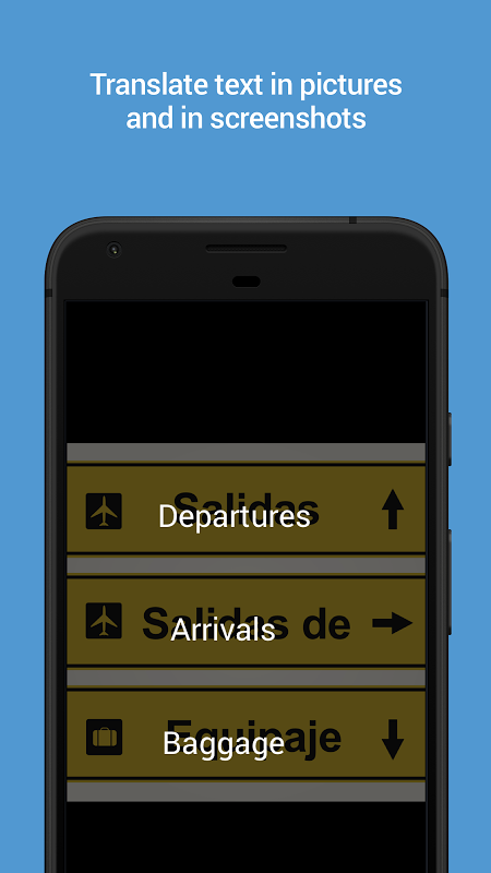 Microsoft Translator screenshot 2