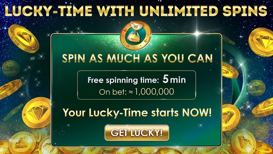 Lucky Time Slots 2 77 0 Download Android Apk Aptoide