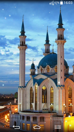 Beautiful Mosques Wallpapers 2 0 Download Apk For Android Aptoide