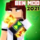 Ben Mod For Minecraft 2021
