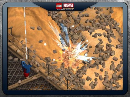 LEGO? MARVEL Super Heroes 1 11 2 Download APK for Android