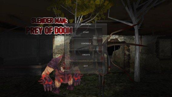 Slender Man: Prey Of Doom 1 0 Download APK for Android - Aptoide