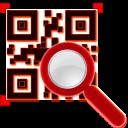 Barcode Scanner & Código QR.
