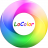 LoColor Icon