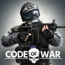 Code of War: Shooter en línea
