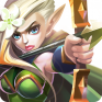 magic rush heroes icon
