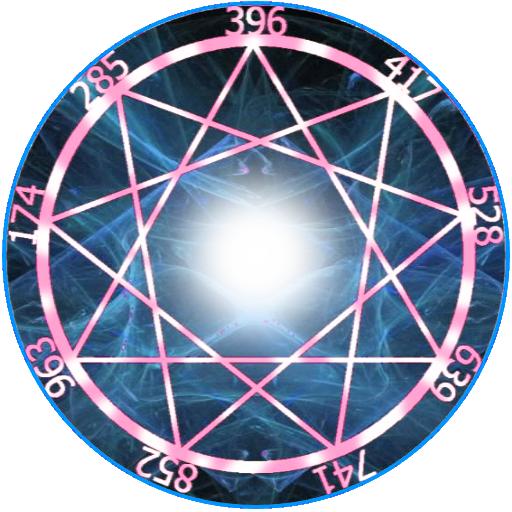 freqüências solfejo : sistema de chakra