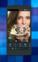 Filters for PicsArt Snap Screenshot